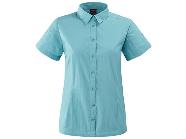 Lafuma LD Access T-shirt Femme, polar blue